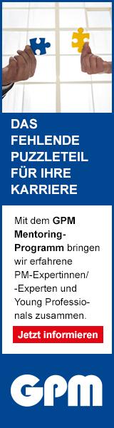 GPM Mentoring-Programm